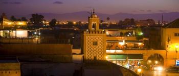 Marruecos